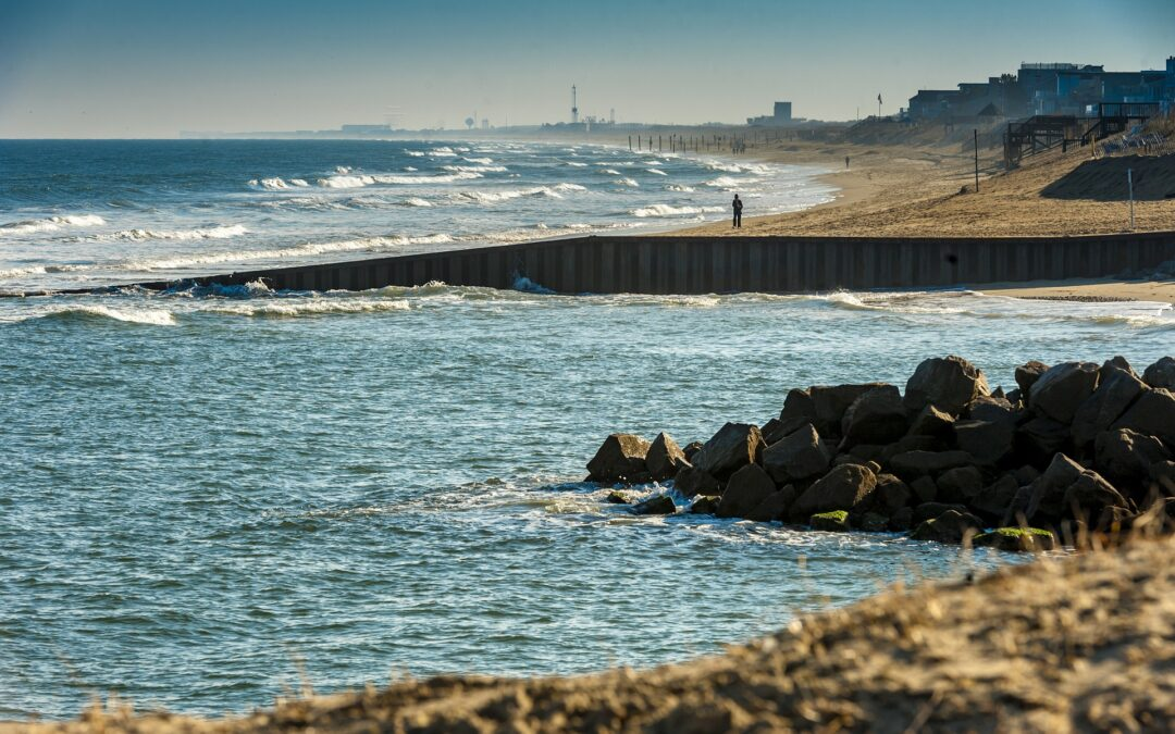 A Guide to the Virginia Beach Oceanfront